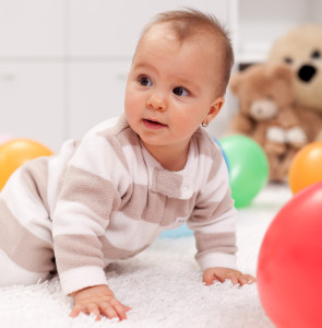 Professional Baby Proofing Service