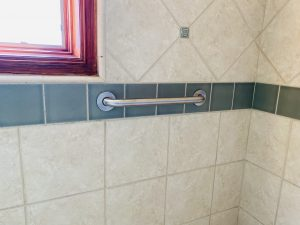 Shower Grab Bars Oceanside