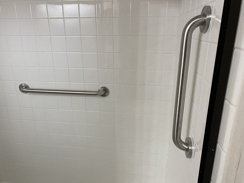 Grab Bars Carmel Valley